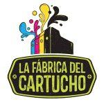 logo _0028_La Fábrica del Cartucho