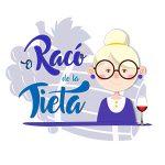 logo _0039_El Racó de la Tieta